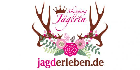 Shopping-Jaegerin