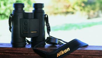 Fernglas Nikon Laserforce 10x42